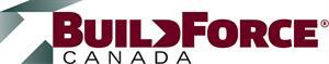BuildForce Canada logo
