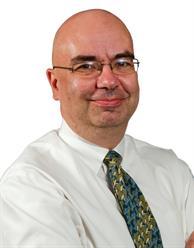 Dr Eric Hamilton Pepperdine Professor at GSEP