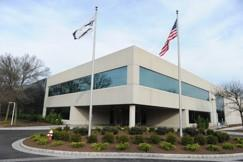 Sentinel Data Centers - NJ-1 Colocation Facility