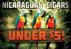 2017 CA Report: Top Nicaraguan Cigars Under $5