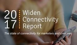 2017 Widen Connectivity Report