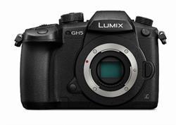 Panasonic GH5 Mirrorless Micro Four Thirds Digital Camera