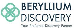 Beryllium logo