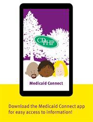 Keeping CDPHP Medicaid Members Connected
