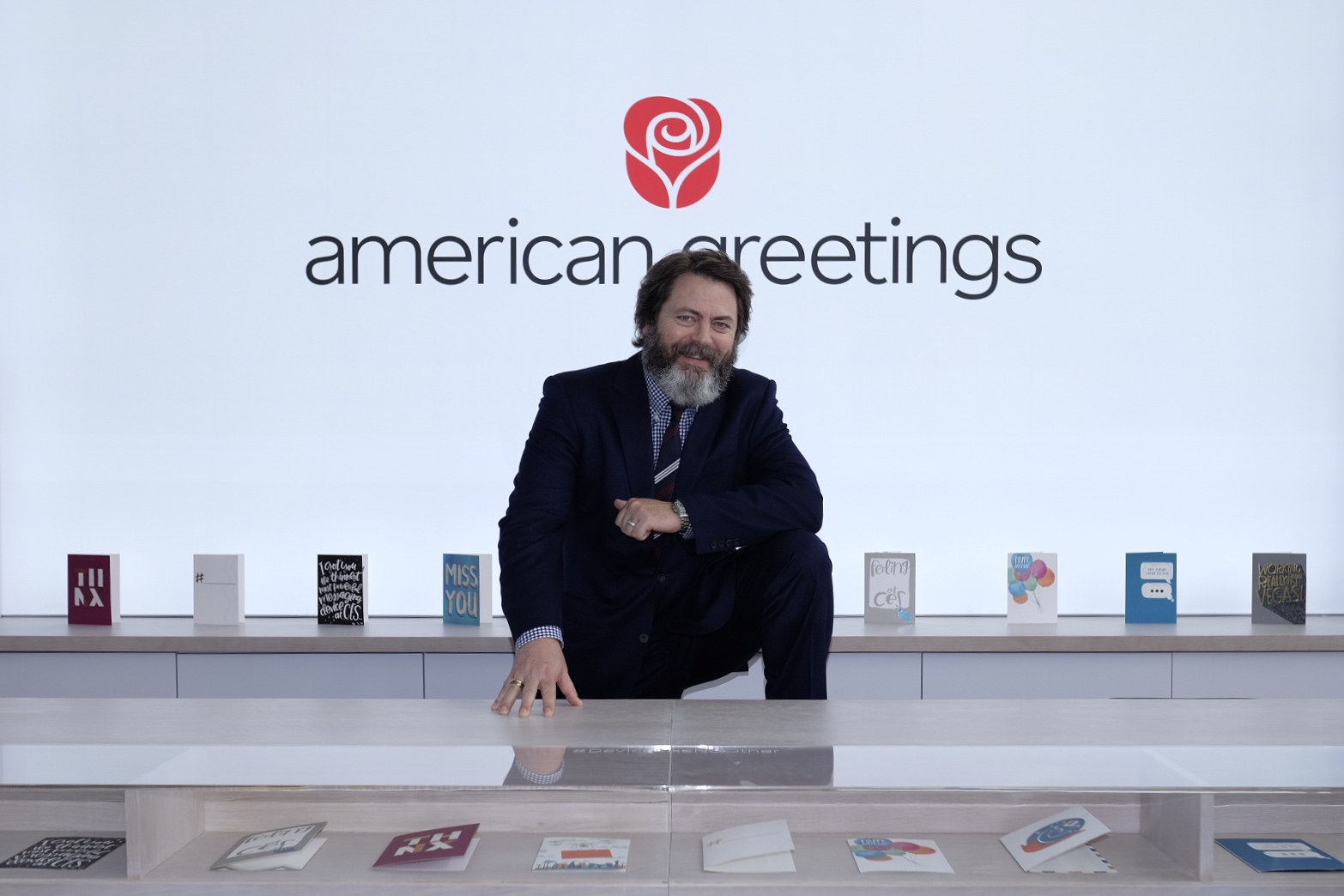 American greetings unveils a devicelikenoother at ces image available m4hsunfo