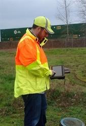 DT Research Rugged Tablet - Oregon Dept of Transportation