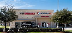 The-Colony-ER-Hospital-Building