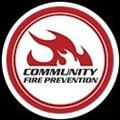 Community Fire Prevention Logo