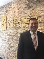 DeWayne Haygood, Vice President, Commercial Relationship Manager at Greater Hudson Bank
