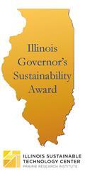 Illinois Governor's Sustainability Award
