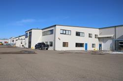 Tecvalco's manufacturing facility