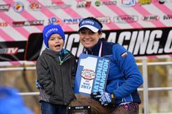 Traci Pickens wins 10th WXC Championship aboard Yamaha YFZ450R