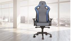 RapidX Carbon Line premium gaming and computer chair