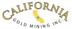 California Gold Mining Inc.