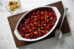 Click for Baked Cranberry Conserve Recipe