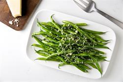 Click for Green Beans Gremolata Recipe