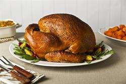 Click for Sweet Spiced Tarragon Roast Turkey Recipe