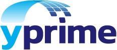 YPrime logo