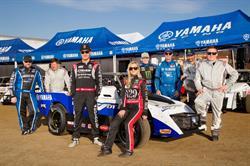 Yamaha R1DT Racers