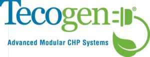 Tecogen, Inc. Logo
