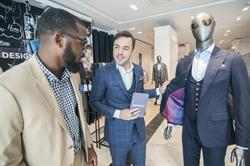 INDOCHINO is opening its first Minnesota showroom on December 14th, 2017, at the Mall of America. The showroom will cater to men looking to stand out during any occasion with fully customized, perfectly tailored clothing that doesn't cost a fortune.