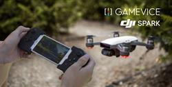 gamevice dji drones holiday gifts spark