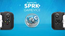 Sphero's SPRK+ Gamevice Robots Holidays Gift