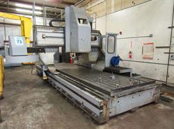 1998 HAAS G1 CNC Gantry Mill