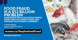 Food fraud is big business