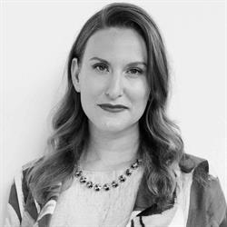 Odessa Paloma Parker, Head of Content, Tokyo Smoke and Van der Pop.   Photo credit: Renata Kaveh