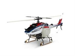 Yamaha FAZER R Industrial-Use Unmanned Helicopter