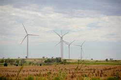 Rocky Ridge wind farm