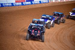 Yamaha YXZ1000R dominates Lucas Oil Regional Off-Road Racing Series Arizona