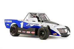 Yamaha R1DT Prototype Car