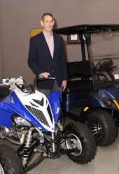Mike Chrzanowski promoted to President of YMMC