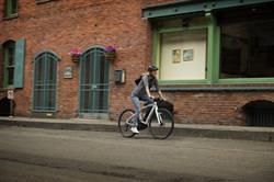Yamaha CrossCore Power Assist Bicycle