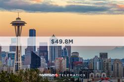 Seattle Traffic Congestion