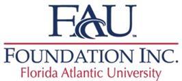 FAU Kelly Strul Emerging Scholars Program