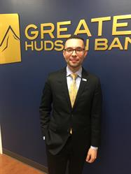 Vice President, Retail District Manager, John Rivera - Greater Hudson Bank