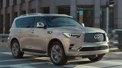 In the first TV spot for the new QX80, INFINITI takes the position that luxury is inclusive, and better shared.