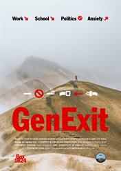 Released today, the GenExit Report reframes the pivotal post-Millennial generation.