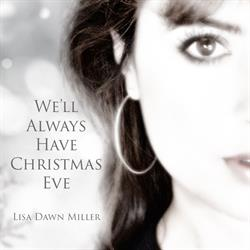 """Lisa Dawn Miller, daughter of famed Motown songwriter Ron Miller, releases original holiday song, """"We'll Always Have Christmas Eve"""""""