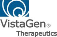 VistaGen Therapeutics, Inc. Logo
