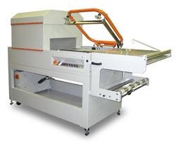 Clamco Combo Shrink Packaging System