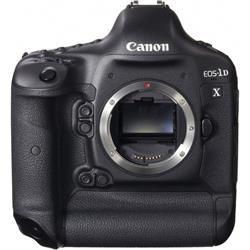 Canon EOS-1D X DSLR Camera