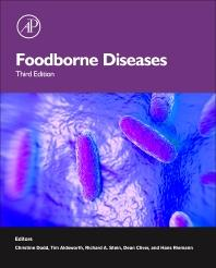 Elsevier, books, food science, foodborne disease, pathogens, antimicrobial resistance