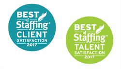 Client and Talent Award Logos