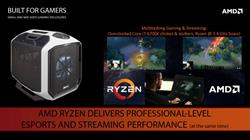 AMD Ryzen - Built for Gamers