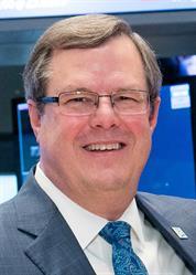 Dwayne D Hallman, Chief Executive Officer: Horace Mann