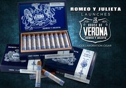 House of Verona Romeo y Julieta